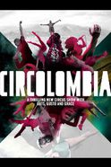 Circolombia Tickets