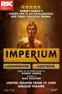 Imperium II: Dictator Tickets
