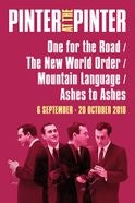 One for the Road / New World Order / Mountain Language / Ashes to Ashes Tickets