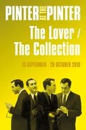 The Lover / The Collection Tickets