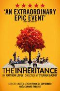 The Inheritance: Part 1 Tickets