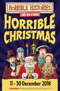 Horrible Christmas Tickets